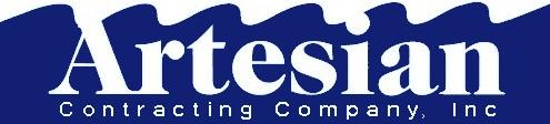 Logo for Artesian Contracting