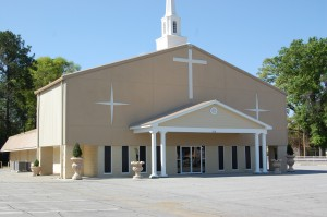 Bible Study Center