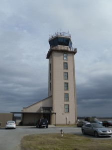 RAFB - Control Tower