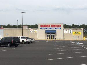 Harbor Freight - Tifton GA
